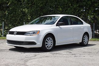2013 Volkswagen Jetta S Hollywood, Florida 10