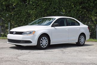 2013 Volkswagen Jetta S Hollywood, Florida 53
