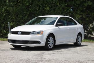 2013 Volkswagen Jetta S Hollywood, Florida 23