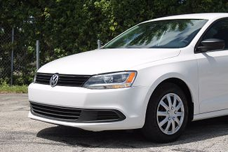 2013 Volkswagen Jetta S Hollywood, Florida 33