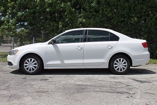 2013 Volkswagen Jetta S Hollywood, Florida 9