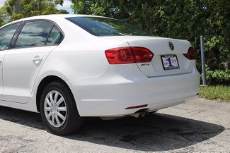 2013 Volkswagen Jetta S Hollywood, Florida 38