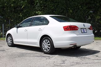 2013 Volkswagen Jetta S Hollywood, Florida 7