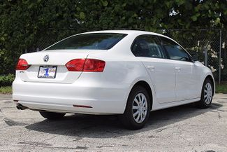 2013 Volkswagen Jetta S Hollywood, Florida 4