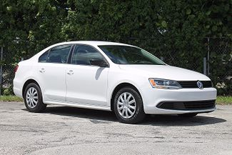 2013 Volkswagen Jetta S Hollywood, Florida 1