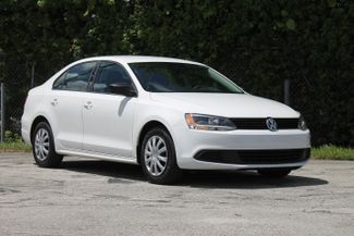 2013 Volkswagen Jetta S Hollywood, Florida 22