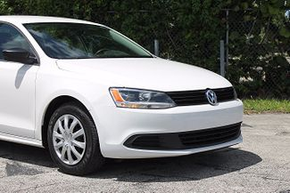 2013 Volkswagen Jetta S Hollywood, Florida 34