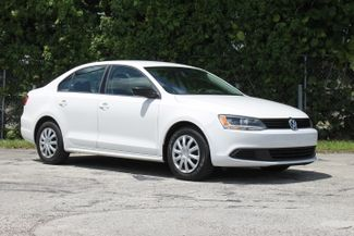 2013 Volkswagen Jetta S Hollywood, Florida 13