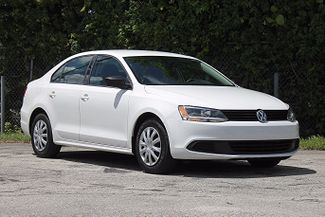 2013 Volkswagen Jetta S Hollywood, Florida 32