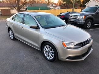 2013 Volkswagen Jetta SE w/Convenience/Sunroof Knoxville , Tennessee 1