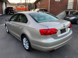 2013 Volkswagen Jetta SE w/Convenience/Sunroof Knoxville , Tennessee 14