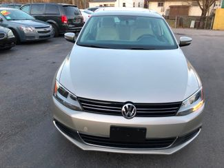 2013 Volkswagen Jetta SE w/Convenience/Sunroof Knoxville , Tennessee 2