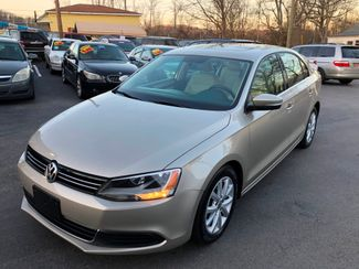 2013 Volkswagen Jetta SE w/Convenience/Sunroof Knoxville , Tennessee 7