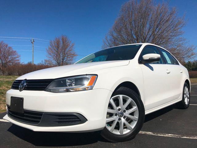 2013 Volkswagen Jetta SE w/Convenience Leesburg, Virginia 0