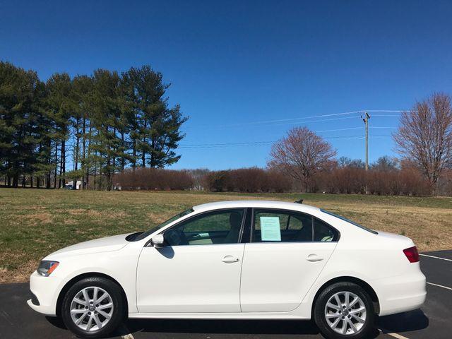 2013 Volkswagen Jetta SE w/Convenience Leesburg, Virginia 4