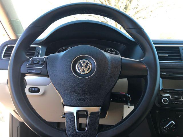 2013 Volkswagen Jetta SE w/Convenience Leesburg, Virginia 17