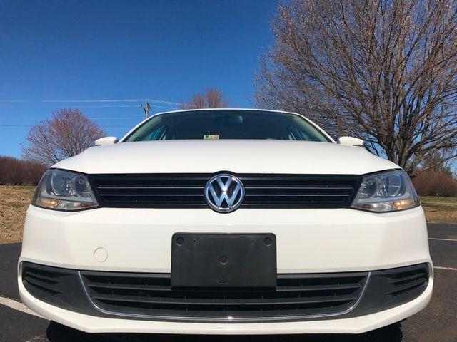 2013 Volkswagen Jetta SE w/Convenience Leesburg, Virginia 6