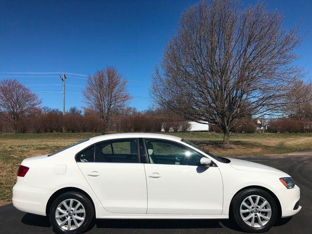 2013 Volkswagen Jetta SE w/Convenience Leesburg, Virginia 5