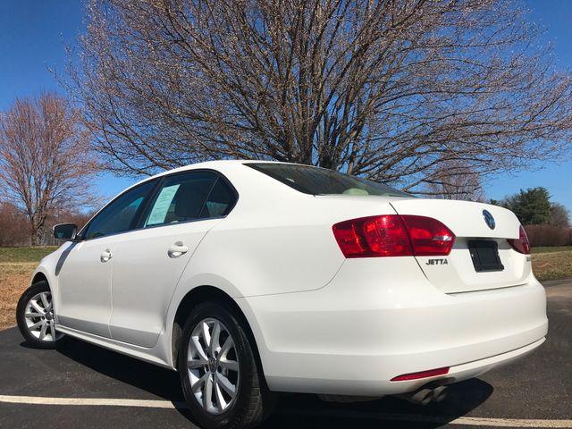 2013 Volkswagen Jetta SE w/Convenience Leesburg, Virginia 3