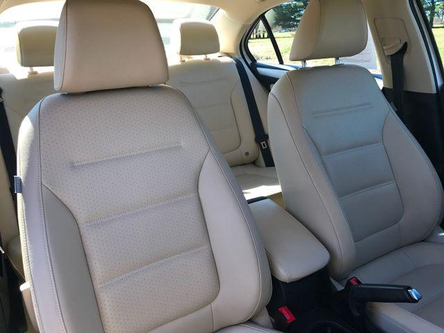 2013 Volkswagen Jetta SE w/Convenience Leesburg, Virginia 8