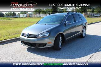 2013 Volkswagen Jetta in PINELLAS PARK, FL