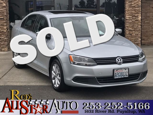 2013 Volkswagen Jetta This vehicle is a CarFax certified one-owner used car Pre-owned vehicles ca