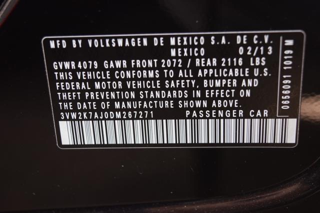 2013 Volkswagen Jetta S Richmond Hill, New York 17