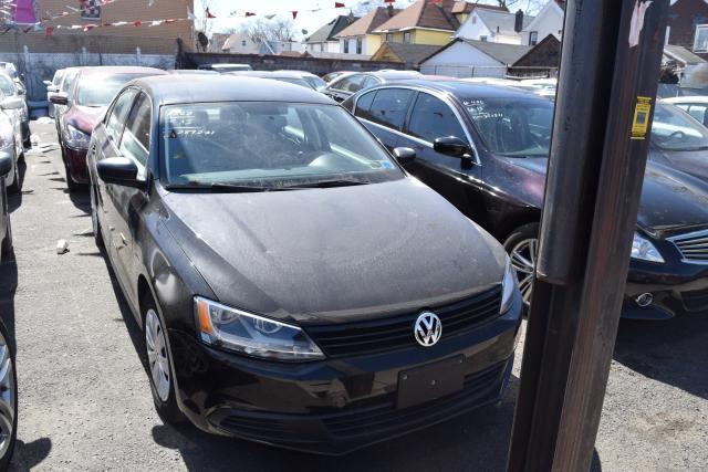 2013 Volkswagen Jetta S Richmond Hill, New York 2