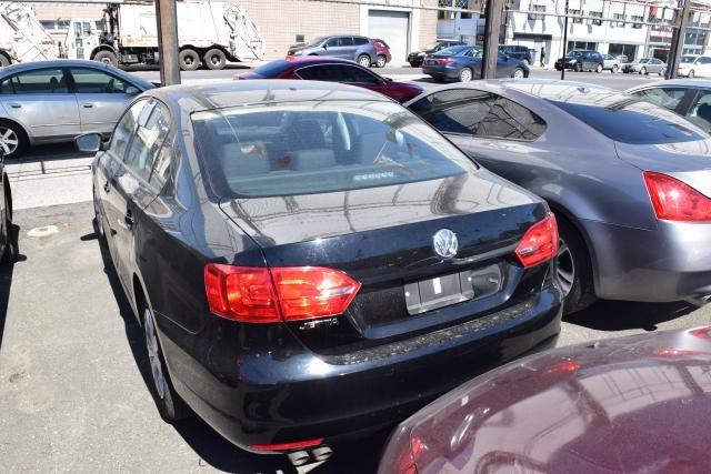 2013 Volkswagen Jetta S Richmond Hill, New York 3