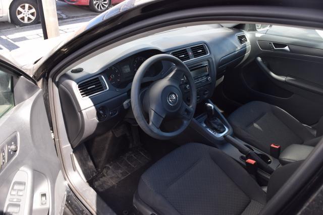 2013 Volkswagen Jetta S Richmond Hill, New York 5