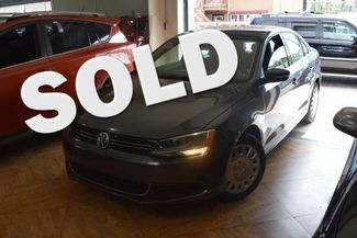 2013 Volkswagen Jetta SE Richmond Hill, New York