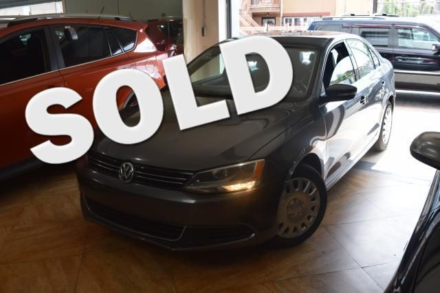 2013 Volkswagen Jetta SE Richmond Hill, New York 0