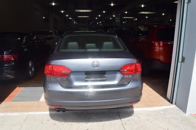 2013 Volkswagen Jetta SE Richmond Hill, New York 3