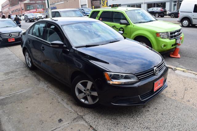 2013 Volkswagen Jetta SE w/Convenience Richmond Hill, New York 1