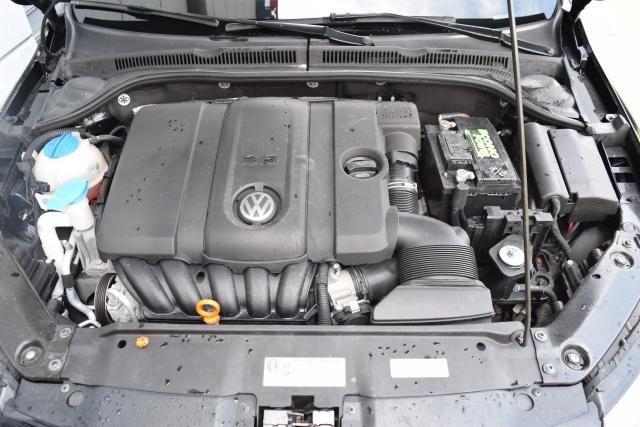 2013 Volkswagen Jetta SE w/Convenience Richmond Hill, New York 15