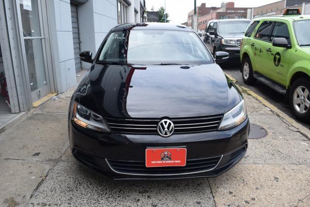2013 Volkswagen Jetta SE w/Convenience Richmond Hill, New York 2