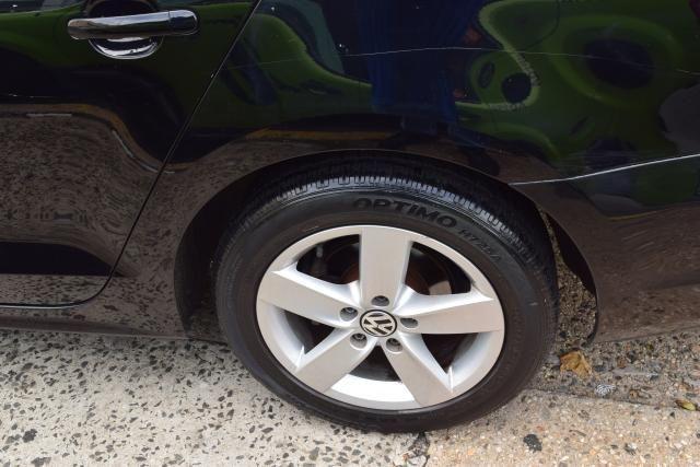 2013 Volkswagen Jetta SE w/Convenience Richmond Hill, New York 5