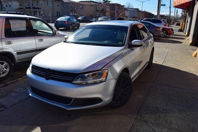 2013 Volkswagen Jetta SE w/Convenience/Sunroof Richmond Hill, New York 1