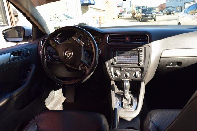 2013 Volkswagen Jetta SE w/Convenience/Sunroof Richmond Hill, New York 20