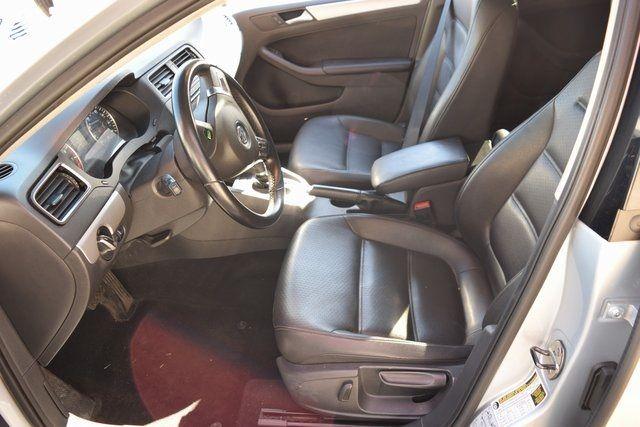 2013 Volkswagen Jetta SE w/Convenience/Sunroof Richmond Hill, New York 21