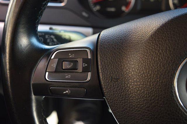 2013 Volkswagen Jetta SE w/Convenience/Sunroof Richmond Hill, New York 29