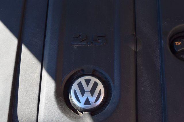 2013 Volkswagen Jetta SE w/Convenience/Sunroof Richmond Hill, New York 5
