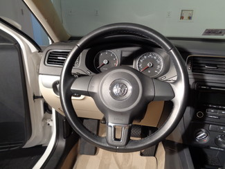 2013 Volkswagen Jetta SE Virginia Beach, Virginia 16