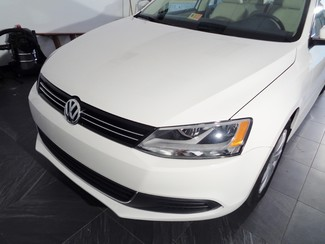 2013 Volkswagen Jetta SE Virginia Beach, Virginia 3