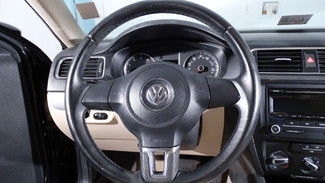 2013 Volkswagen Jetta SE Virginia Beach, Virginia 14