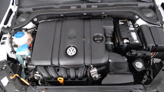 2013 Volkswagen Jetta SE Virginia Beach, Virginia 10