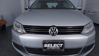 2013 Volkswagen Jetta SE Virginia Beach, Virginia 1