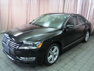 2013 Volkswagen Passat SEL Premium  city OH  North Coast Auto Mall of Akron  in Akron, OH