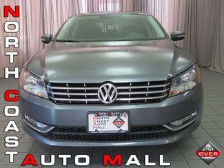 2013 Volkswagen Passat in Akron, OH