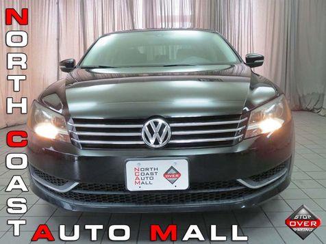 2013 Volkswagen Passat SE in Akron, OH